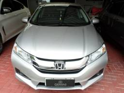 HONDA CITY SEDAN EXL-AT 1.5 16V FLEX 4P