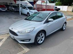 FOCUS 2015/2016 1.6 SE PLUS 16V FLEX 4P MANUAL