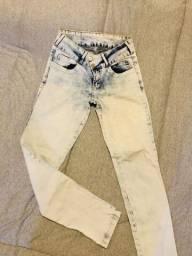 Calja jeans clara Tam 40