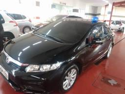 Honda Civic lxl 2012 /2012