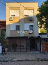 Apartamento à venda com 1 dormitórios em Santana, Porto alegre cod:13637