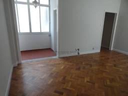 Apartamento para alugar, 100 m² por R$ 2.250,00/mês - Copacabana - Rio de Janeiro/RJ