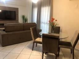 Apartamento com 3 dormitórios à venda, 100 m² por R$ 400.000,00 - Vila São Manoel - São Jo