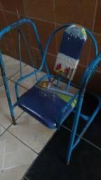 Vendo essa cadeira de balanço   80 REAIS