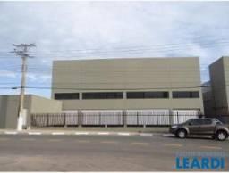 Galpão/depósito/armazém à venda em Água espraiada (caucaia do alto), Cotia cod:538940