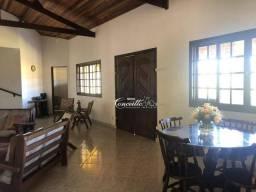 Chácara com 3 dormitórios à venda, 5100 m² por R$ 498.000,00 - Vila Nossa Senhora de Fátim