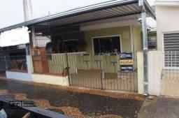 Casa Residencial/Comercial para locação Vila São Francisco, Hortolândia - sp