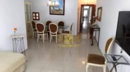 Apartamento com 3 dormitórios para alugar, 120 m² por R$ 3.200,00/mês - Icaraí - Niterói/R