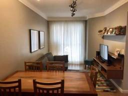 Apartamento com 3 dormitórios à venda, 83 m² por R$ 530.000,00 - Centro - São Bernardo do