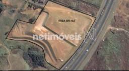 BR-060, Anápolis, Setor Industrial Aeroporto