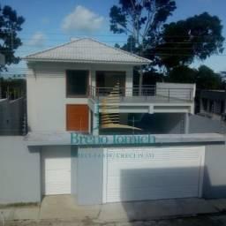 Casa com 5 dormitórios à venda, 400 m² por R$ 1.200.000,00 - Alto do Mundaí - Porto Seguro