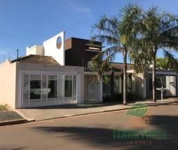 Casa sobrado com 3 quartos - Bairro Centro em Cambé