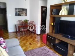 Apartamento à venda com 2 dormitórios em Laranjeiras, Rio de janeiro cod:LB2AP44258