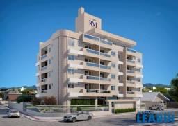 Apartamento à venda com 2 dormitórios em Trindade, Florianópolis cod:587241