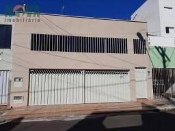 Casa com 5 dormitórios à venda, 253 m² por R$ 550.000,00 - Centro - Uberaba/MG