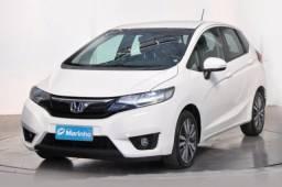 Honda fit 2017 1.5 ex 16v flex 4p automÁtico