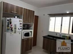 Casa residencial à venda, Vila Souto, Bauru - CA0230.