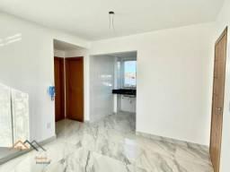 Apartamento com 2 quartos à venda, 44 m² por R$ 199.000 - Parque Copacabana - Belo Horizon