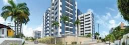 Apartamento à venda, 67 m² por R$ 390.000,00 - Jardim Oceania - João Pessoa/PB