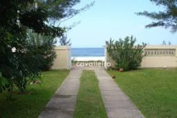Casa com 3 dormitórios à venda, 150 m² - Ponta Negra (Ponta Negra) - Maricá/RJ