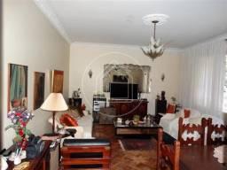 Apartamento à venda com 5 dormitórios em Tijuca, Rio de janeiro cod:880323