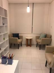 Locação/ sublocação de consultório por turno. Para psicólogos e afins. Na Ilha do Leite