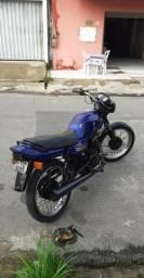 Cg 125 Honda $1550 - 1997