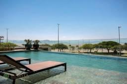 Lindo apartamento no condomínio mais charmoso da av. beira mar florianópolis, res. sonata