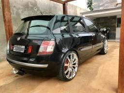 Vendo Fiat stilo completo - 2007