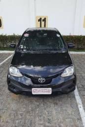 Toyota Etios HB 1.3 2020 - 2020