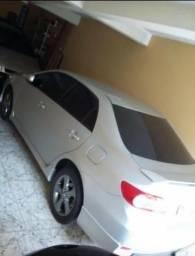 Corolla xrs flex - 2012