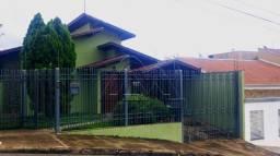 Casa para alugar com 3 dormitórios em Jardim das hortensias, Pocos de caldas cod:CA00429