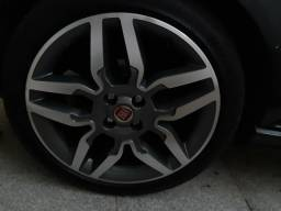 Vende-se roda do Fiat ideia 17