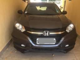 Honda hrv ex - 2017