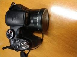 Camera Digital Fujifilm Finepix S2800HD