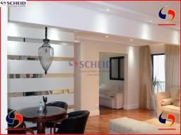 Apartamento à venda | bairro jardim marajoara | 06 dormitórios, 02 suítes, 04 vagas e área