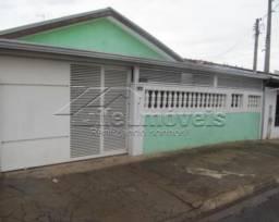 Casa à venda com 3 dormitórios em Jardim bom retiro nova veneza, Sumaré cod:CA0032