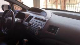 Vende-se Honda New Civic 2007, LXS,1.8, mecânico. Único dono.  - 2007