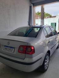 Polo 1.6 2009 - 2009