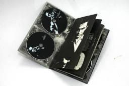 Box Johnny Cash (4 CDs) The Legend