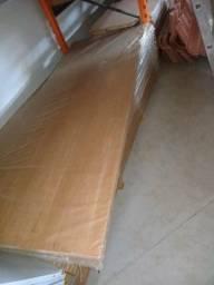Porta Lisa Para Envernizar Tamanho 80 cm