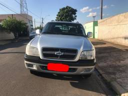 VENDE-SE S10 2008 Flex advenc Completa - 2008