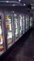 Câmara frigorífica all in cooler