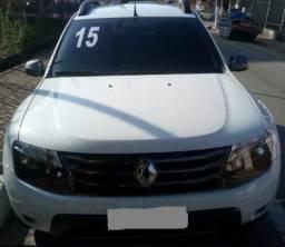 Renault DUSTER 2.0 aut 16v - 2015