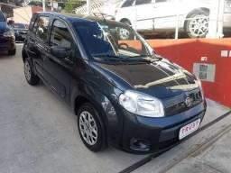 Fiat Uno 1.0 Vivace 4 Portas Completo! Flex! - 2014