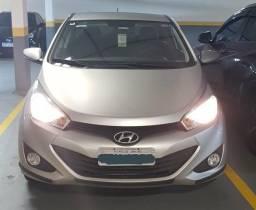 Hyundai Hb20s 1.6 Premium 16v - Flex - Automático - 4 portas - Ano 2015 - Docs ok - 2014