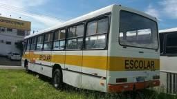 Vendo Ônibus MB OF1620 1996 - R$ 21.000,00