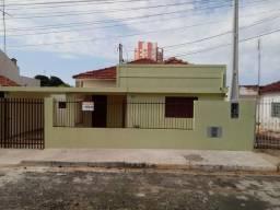Casa centro de Fernandópolis