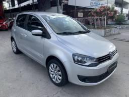Volkswagen Fox 1.6 Gll completo - 2014