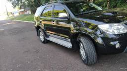 Hilux SW4 3.0 2007/2008 completa - 2007